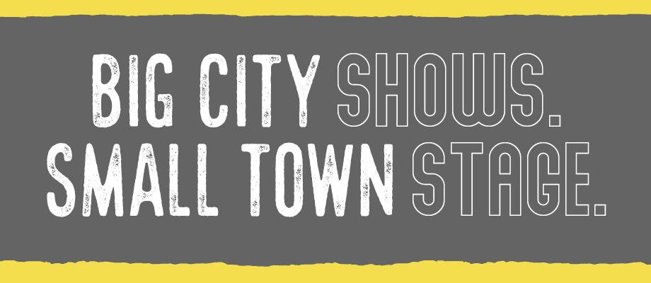 Big City Shows